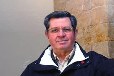 Ignacio Sanz de Galdeano encabeza la lista socialista  en Estella
