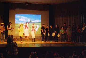 Los colegios y la biblioteca celebraron el Día del Libro con actividades