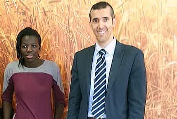 Colaboración sanitaria para Fatimetou Mamadou