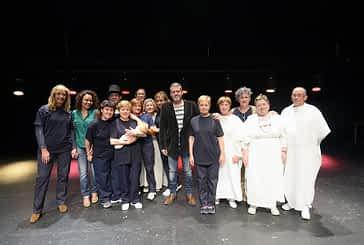 ASOCIACIONES - Taller de teatro Blanca Cañas - Nueva etapa sobre el escenario