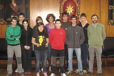 Alumnos del IES Tierra Estella competirán en robótica