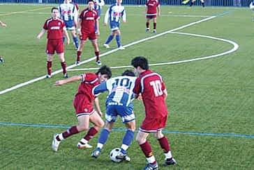 Victoria 1-3 ante la Peña Azagresa