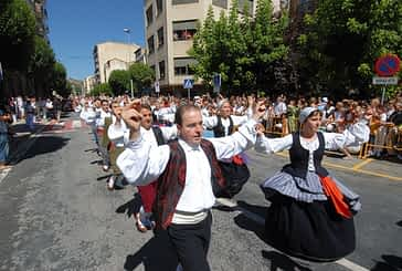 El Ayuntamiento pedirá que el Baile de la Era sea Patrimonio Cultural