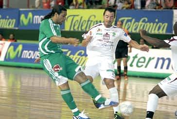 En cuartos de final