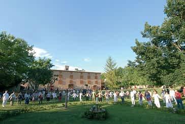 Seiscientas cincuenta personas propugnaron la paz en el Foro Espiritual 2009