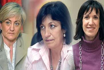 Las tres concejales de UPN aún no han presentado su dimisión