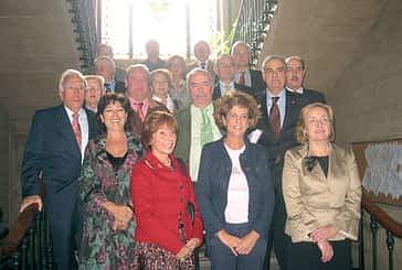 Laseme recuerda a Jesús García-Orcoyen en el 32 aniversario del hospital