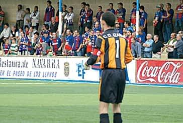 C.D. Izarra cayó derrotado en León