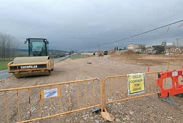 El polígono industrial de Murieta crece en 9.000 m2