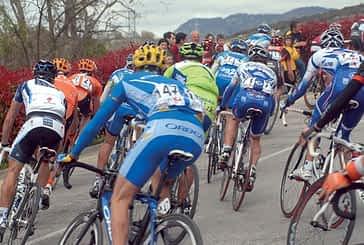 El XII Gran Premio Miguel Induráin se disputa el sábado 3 de abril