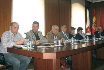 El presupuesto del Ayuntamiento de Estella se reduce un 13%