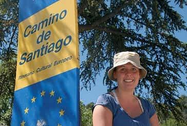 """""""Pensaba que todo España era como Andalucía. Navarra me recuerda a Alemania"""""""