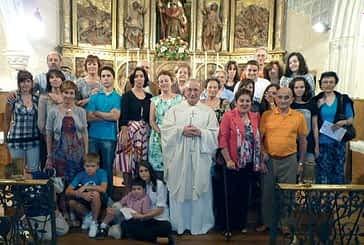 Cincuenta años de sacerdocio