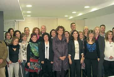 Estella ofrece servicio integral a las víctimas de violencia de género