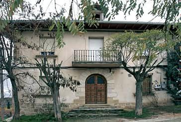 Reformadas las oficinas del Ayuntamiento de Guesálaz
