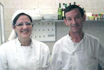 Restaurante Richard llevará el sabor de la Estella medieval a Portugal