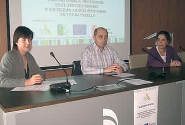 Teder acerca la sostenibilidad y la eficiencia a explotaciones primarias