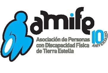 Amife estrena logotipo en su décimo aniversario