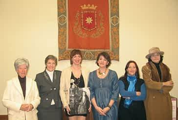 Poesía para homenajear a María de Maeztu