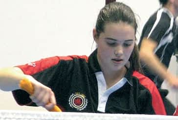 Nelly Iriberri consiguió el bronce en el Gran Prix de Oviedo