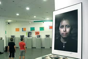 Veintiocho miradas de mujer protagonizan una exposición