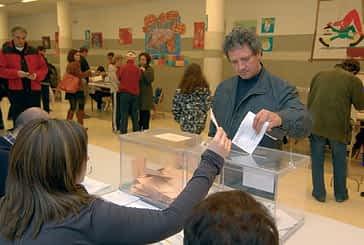 UPN-PP fue la fuerza más votada en Estella con el 40,05% de los votos
