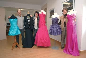 Cita con la moda en Guesálaz