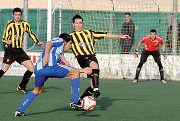 El Izarra gana en casa 3-1 al Burladés