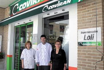 Supermercado Loli amplía el negocio con sección de cocina y asados