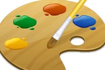 Dos hermanos de Allo son premiados en un concurso de pintura  al aire libre en Vitoria