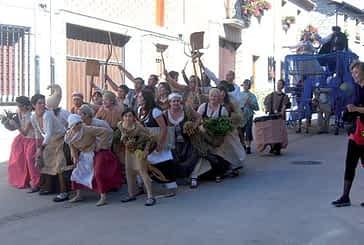 Bargota rinde homenaje a la brujería durante una semana