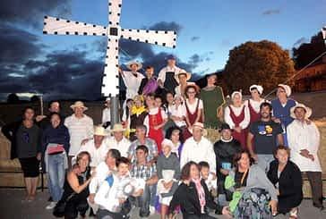 Zubielqui acogió su primer festival cultural 'Zubiart'