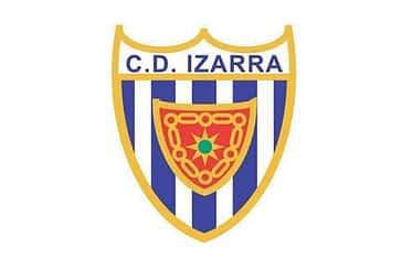 El Izarra perdió en Eibar en la cuarta jornada de liga