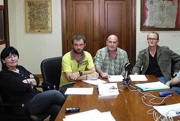 Bildu quiere una respuesta a sus alegaciones del Plan General
