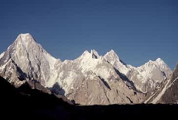 Proyección del Alex Txikon, el Aizkolari del Himalaya, el  17 de noviembre en la ikastola