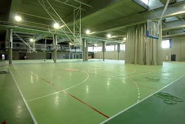 El polideportivo del IES se abrirá a los clubes en febrero