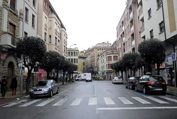 UPN propone la peatonalización de toda la calle San Andrés