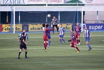 El Izarra se desplaza a San Sebastián para enfrentarse  al Real Sociedad B en Zubieta