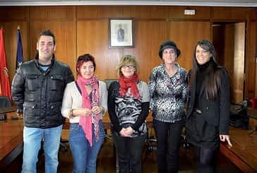 La frase de Ana Urriza Oteiza vence en el III Concurso de Eslóganes sobre  el Amor Igualitario del área de la Mujer