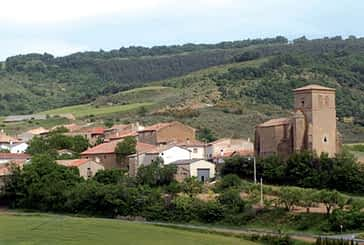 Garisoain recurrirá ante TSJN la sentencia del TAN por la propiedad  de la ermita del Pilar