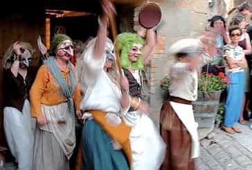 DVD´s fotográficos sobre la Semana de  la Brujería de Bargota