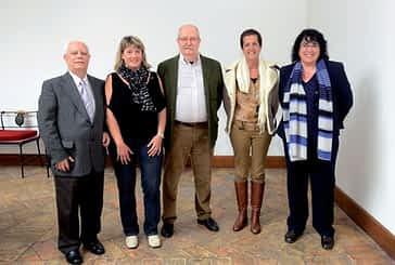 Nace el Grupo de Enfermedades Raras  de Navarra 'Gerna'
