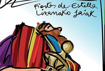 El 21 de junio, final del plazo para el concurso de carteles de las fiestas de Estella