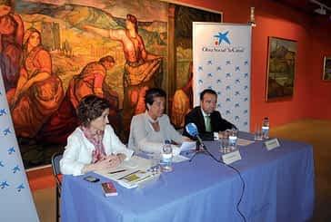 La Caixa inicia su colaboración con el Gustavo de Maeztu