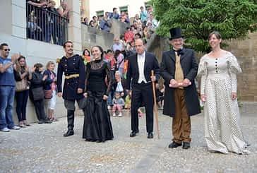 La I Semana del Patrimonio convive con las fiestas  de San Pedro