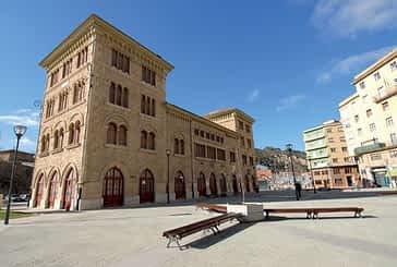 El Ayuntamiento cede un bajo de la estación al Consorcio Turístico
