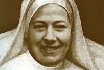 La religiosa Josefa Gironés Arteta será beatificada en Tarragona