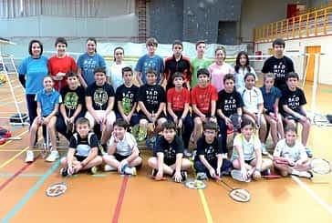 Éxitos del Club Estella en la territorial de Alfajarín