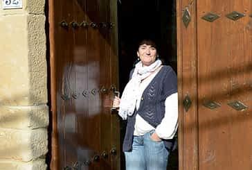 """Mª Puy Lasheras Lara. """"Las mujeres rurales somos todoterreno"""""""