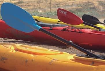 Ega Kayak organiza su concentración anual de piraguas los días 8 y 9 de febrero